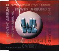 Cover Wonderland [NL] - Movin' Around